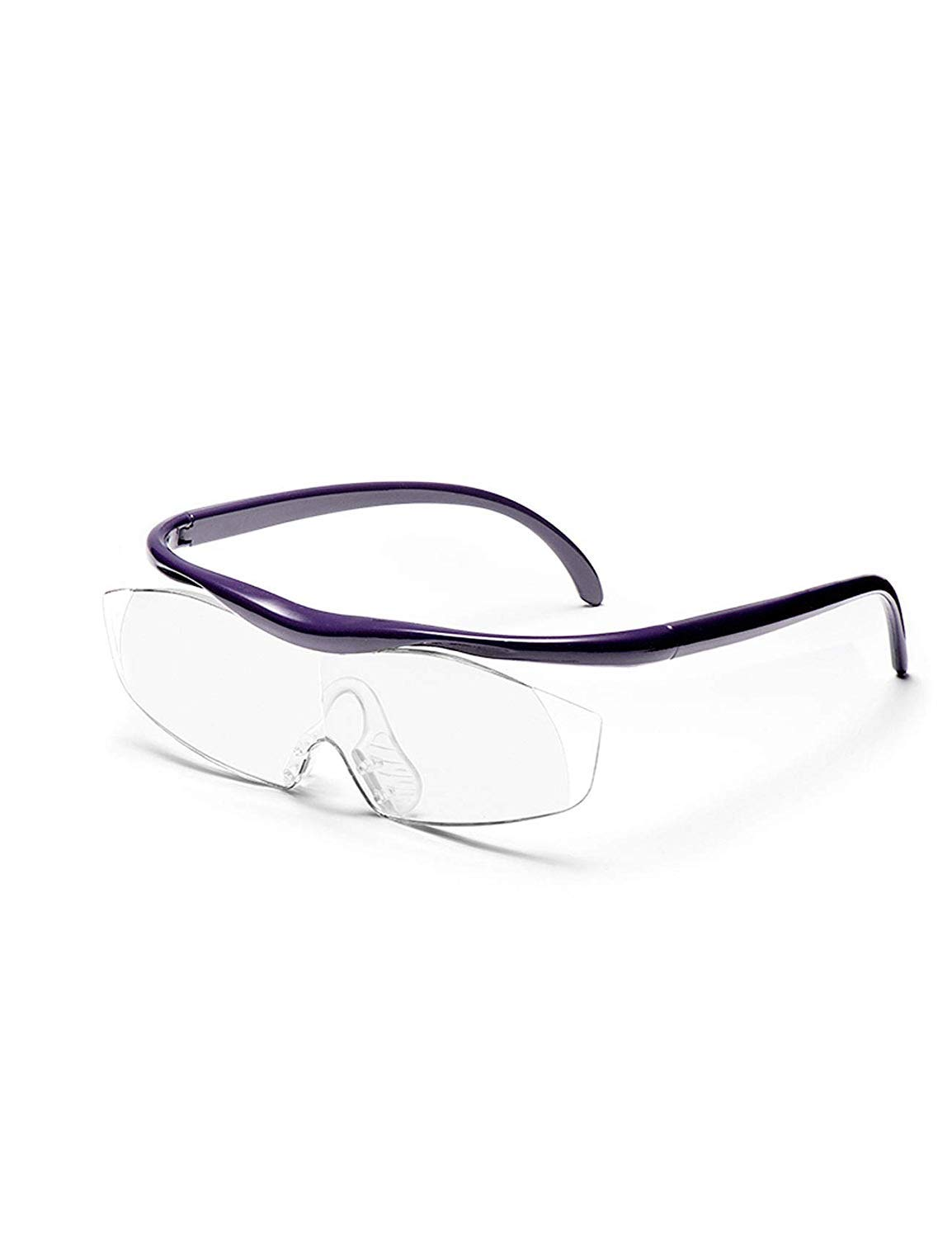 Glasses type Magnifying Glass, Portable High definition