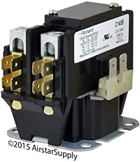 51l7A0WKfUL._AC_UL320_SR286320_ packard contactor c130a 1 pole 30 amps 24 coil voltage amazon com