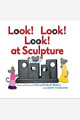 Look! Look! Look! at Sculpture Kindle Edition