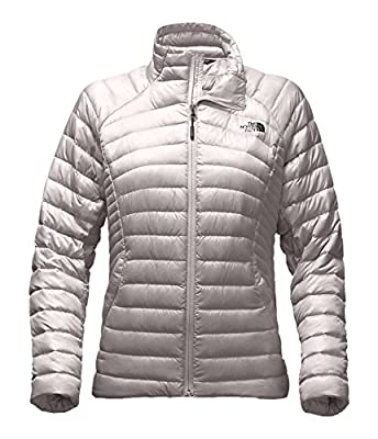 The North Face Womens Tonnero Jacket