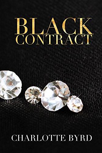 Black Contract (Black Series Book 4)