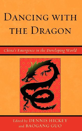 Dancing with the Dragon: China's Emergence in the Developing World (Challenges Facing Chinese Political - Us Shiping