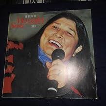 Lo Mejor De Mercedes Sosa, Vol. 1 (Philips // Vinyl)