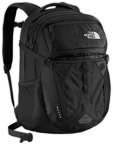 The North Face Unisex Recon Backpack TNF Black, One Size