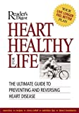 Heart Healthy for Life, Reader's Digest Editors, 076210452X