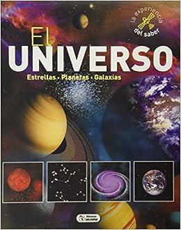 el universo: estrellas, planetas, galaxia: Amazon.es: Libros