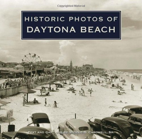 Historic Photos of Daytona - Stores In Fl Daytona Beach