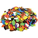 Creation Station New Craft Foam 200-Piece in Assorted Shapes