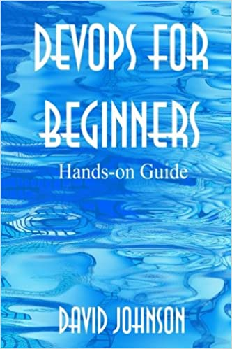 Devops For Beginners Hands On Guide David Johnson 9781540333995