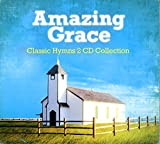 Amazing Grace Classic Hymns 2 CD Collection
