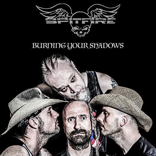(Burning Your Shadows)