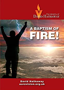 A Baptism of Fire by [Hathaway, David]