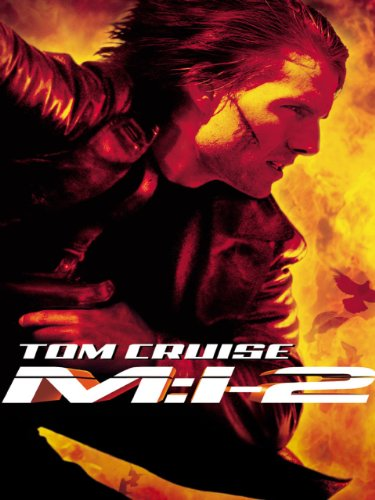 Mission: Impossible II Film