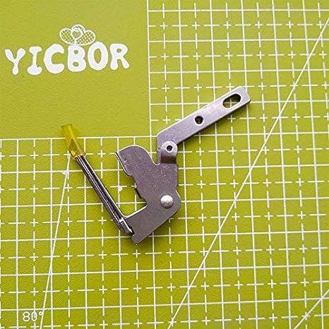 YICBOR Baja Looper H010801 para máquina de coser Elna SERGER 604E, 614DE, 624DSE Otros.: Amazon.es: Hogar