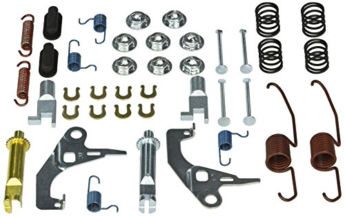Carlson H2327 Rear Drum Brake Hardware Kit ()