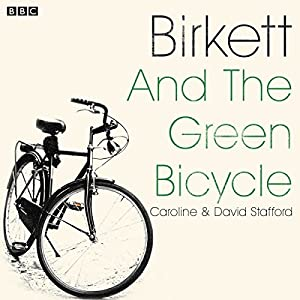 Birkett and the Green Bicycle Radio/TV