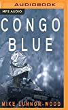 img - for Congo Blue (British Military Quartet) book / textbook / text book