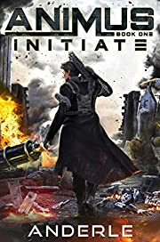 Initiate (Animus Book 1)