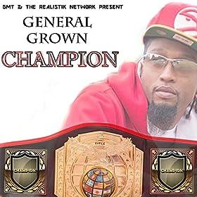 Champion [Explicit]
