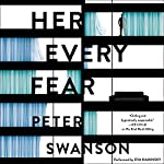 Her Every Fear: A Novel | Peter Swanson