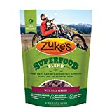 Zuke'S Superfood Blend With Bold Berries Dog Treats – 6 Oz. Pouch Review