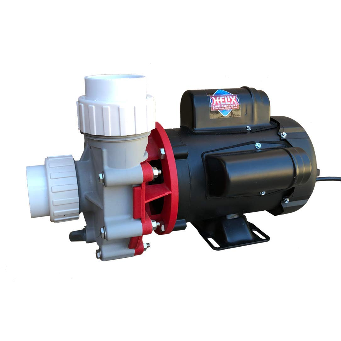 Helix External Pump - 5800 GPH by Helix Life Support