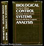 Biological Control Systems Analysis, John H. Milsum, 0070423989