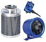 phresh filter - Hyper Fan 8