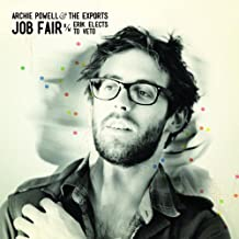 Job Fair B/W Erik Elects to Veto [Explicit]