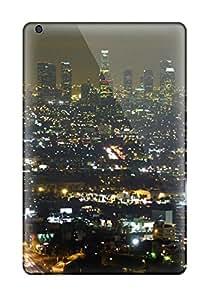 Jesus Hutson castillo's Shop 9263093J53786994 Hard Plastic Ipad Mini 2 Case Back Cover,hot Los Angeles City Case At Perfect Diy