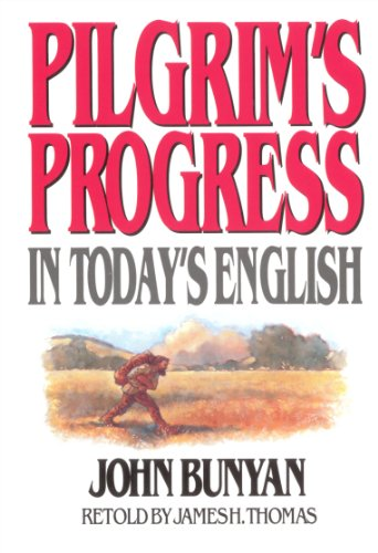 Pdf Spirituality Pilgrim's Progress in Today's English