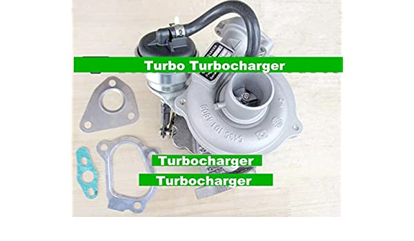 GOWE Turbo Turbocharger for KP35 54359880005 54359700005 Turbo Turbocharger For FIAT Dobl Panda Punto For Lancia Musa For OPEL Corsa Z13DT Y17DT 1.2L 1.3L