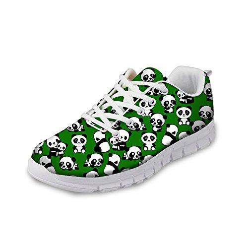 CC325AQ9 Panda Damen Niedrig Green K Coloranimal Fxfw11