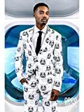Opposuits Official Star Wars Suit of – Strong Force Costume Comes with Pants, Jacket and Tie