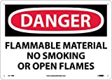 NMC D117RB OSHA Sign,