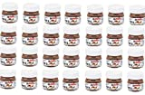 Nutella Mini Glass Bottles - (32) .88 Oz. Single