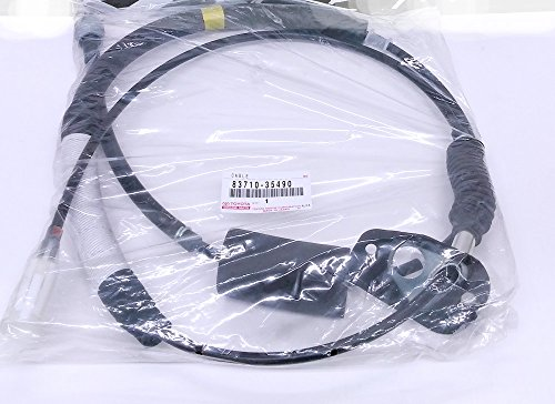 Genuine Toyota 83710-35490 Speedometer Cable Assembly