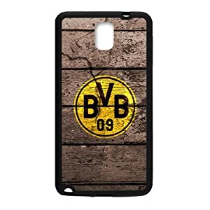 KORSE BVB 09 Fashion Comstom Plastic case cover For Samsung Galaxy Note3