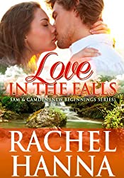 Love In The Falls - Sam & Camden (New Beginnings Series - Contemporary Romance Book 3) (English Edition)