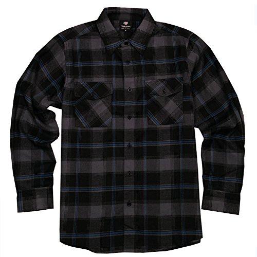 Black Flannel - 1