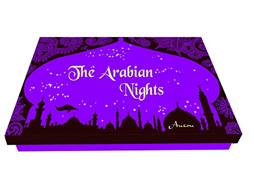 The Arabian Nights Box