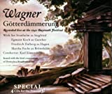 Wagner: Götterdämmerung (Recorded Live at the 1942 Bayreuth Festival)