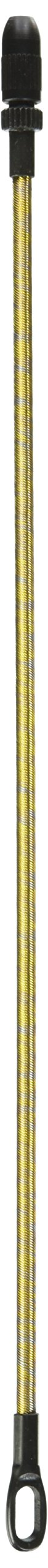 13-Inch Flexible Fish Tape Leader for 1/8-Inch Wide Steel Fish Tapes Klein Tools 50350