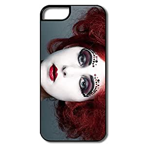 PTCY IPhone 5/5s Make Your Own Fashion Artistic Makeup