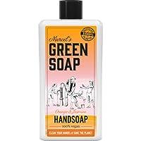 Marcel's Gr Soap Handzeep Sinaasappel & Jasmijn, 250 ml
