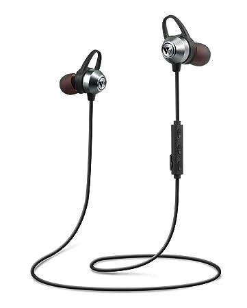 Wings Chrome Sports Wireless Bluetooth Earphones Amazon In Electronics