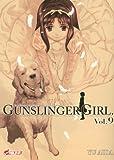 Gunslinger Girl, Tome 9