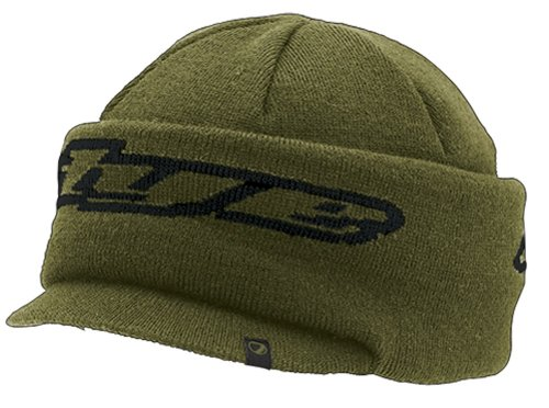 Dye Paintball Beanie - Army Op - Olive - Full Face