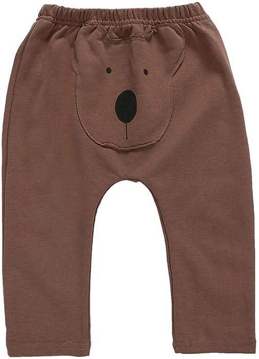 Adorable Baby Leggings Toddler Infant Kids Baby Boy Girl Harem Pants Long Trouse
