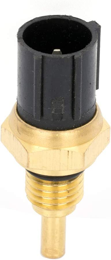 TUPARTS Coolant Temperature Sensor ECT Sensor Fit for 1991-1995 Acura Legend 1997 1998 1999 2001-2003 Acura CL 1988-2001 Acura Integra Car Coolant Temperature Fan Sensor